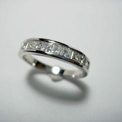 Joyería América; joyas para novias