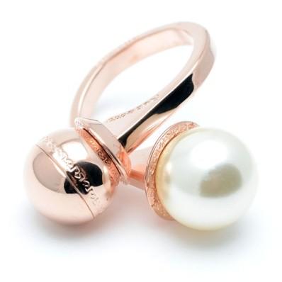 sortija-chica-dorada-cristales-perla-rebecca