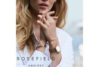 Joyería América: pulsera Rosefield